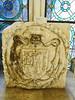 Catedral de Burgos Escudo del Arzobiso Don Francisco Manso de Zuñiga s. XVII (Rafael Gomez - http://micamara.es) Tags: escudo del arzobiso don francisco manso de zuñiga s xvii catedral burgos siglo