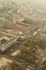 IMG_2185 (paquerettepétille) Tags: tour télévision bâtiment berlin