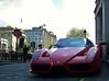 Ferrari Enzo (Skylark92) Tags: great britain groot brittanië england engeland united kingdom verenigd koninkrijk london londen ferrari enzo tk7 red rosso rood