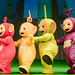 Teletubbies Live  - Po, Laa Laa, Dipsy and Tinky Winky (c) Dan Tsantilis