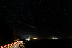 BraysPoint2132018-15 (Ranbo (Randy Baumhover)) Tags: oregon oregoncoast pacificocean stars orion hwy101