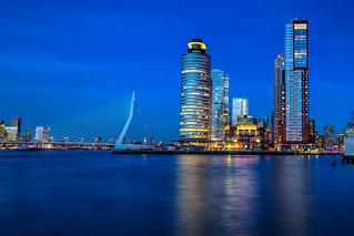 Kop Van Zuid @ Rotterdam 2018
