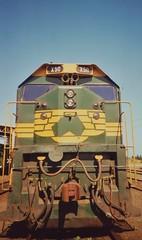 X50 Warrnambool (tommyg1994) Tags: west coast railway wcr emd b t x a s n class vline warrnambool geelong b61 b65 t369 x41 s300 s311 s302 b76 a71 pcp bz acz bs brs excursion train australia victoria freight fa pco pcj