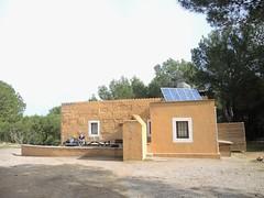 'Berghütte' ( 5 m ü. NN) bei Son Real, Mallorca , NGID565093560 (naturgucker.de) Tags: ngid565093560 naturguckerde sonreal mallorca cwolfgangkatz