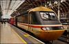 23.02.18 Paddington..Great Western HST..43185... (A.P.PHOTOGRAPHY.) Tags: 230218paddingtongreatwesternhst43185 class 43 hst 43185 londonpaddington railways tracks platforms signals nikond7000 nikkor18300 intercity greatwestern