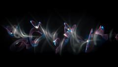 KYO Liteblades #2 (yecatsiswhere) Tags: 2018 lpwa lightpainting lightpaintingworldalliance melbourne melbournemuseum light longexposure lightjunkies lightblades liteblades