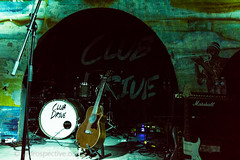 Cover Drive -1938 (redrospective) Tags: 2017 20171212 december december2017 london arch artists cavern concert concertphotography drums electroacousticguitar guitar guitarist human instrument instruments live music musicphotography musician musicians people performer performers person