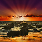 Where the sea meets the sun thumbnail