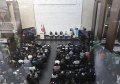 _MG_0005 (Ontario Liberal Caucus) Tags: democracy debate ryerson horwath fedeli schreiner