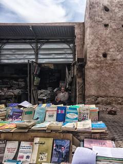 Viejos libros / Old books (EXPLORE Jan 12, 2018 #20)