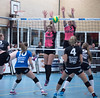 41170120 (roel.ubels) Tags: flynth fast nering bogel vc weert sint anthonis volleybal volleyball indoor sport topsport eredivisie 2018 activia hal
