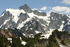 Mt. Shuksan, 9131ft, North Cascades National Park - WA USA (Nick Dean1) Tags: cascades mtshuksan washington washingtonstate washingtonusa mountain artistpoint nationalpark northcascades northcascadesnationalpark