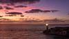 phare de Kermorvan le Conquet (stephane.guiavarch) Tags: finistere bretagne france sun sunset sea sky lighthouse cloud gh3 panasonic m43