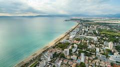 Platja de Palma beach Mallorca, Spain