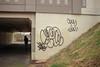 Peo (NJphotograffer) Tags: graffiti graff new jersey nj bumtrail peo mhs dna feb crew