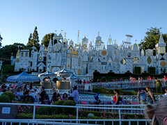 It's a Small World - Disneyland, California (BeerAndLoathing) Tags: california summer anaheim roadtrip trips disneyland disney californiatrip googleandroid july nexus6p 2016 usa google android unitedstates us