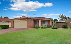 19 Ponytail Drive, Stanhope Gardens NSW