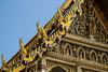 Golden Nagas (preze) Tags: nagabargeboard bairaka nagsadung hanghong ubosot tympanon tympanum watphrakaew grandpalace groserpalast พระบรมมหาราชวัง königspalast phraborommaharatchawang bangkok thailand กรุงเทพมหานคร buddhism buddhismus buddhistisch architektur gebäude gold