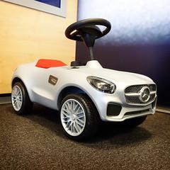 My new motor (Birmingham Phil) Tags: mercedes supercar billionairelifestyle pdiddy