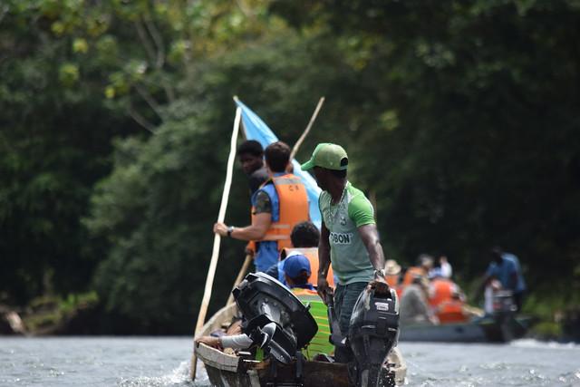 Mesa de Reincorporación de Antioquia en Vidrí. Enero 23/24 2018