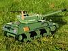 Cobi_M10_Achilles_2 (El Caracho) Tags: cobi small army ww2 building blocks m10 achilles tank destroyer