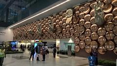 New Delhi International Airport (ShaluSharmaBihar) Tags: delhi new india indians travel traveling travelindia transport travelling