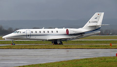 D-CARO (ianossy) Tags: dcaro cessna 680 citation sovereign c680