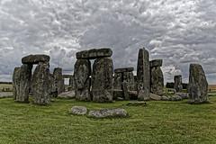 Stonehenge - 3 (Patrick Cray) Tags: england englishheritage stonehenge summer wiltshire historical nikon