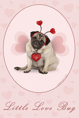 valentine puggy (monicaclick) Tags: animal background celebrating celebration comical dog droll event february festive fillet funny grumpy happy hearts holiday humiliated iloveyou isolated love lovely media pug puppy red romantic sign valentine valentinesday white wooden cute adorable valentines secret lover inlove diadem day greeting card design merchandise sitting down wings pet