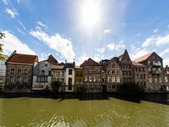 P8035615 (igor.shishov) Tags: seasons summer бельгия гент лето памятныеместа сезоны ghent belgium boattrip