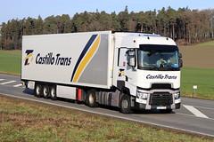 Renault T High / Castillo Trans (karl.goessmann) Tags: renault thigh castillotrans benejuzar truck