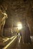 The sunlight would shine into the inner sanctuary (T Ξ Ξ J Ξ) Tags: egypt cairo fujifilm xt20 teeje fujinon1024mmf4 abu simbel aswan