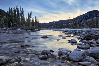 Elbow River Revisited 2017