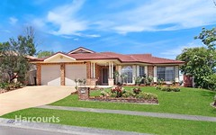 51 Robins Creek Drive, Horsley NSW