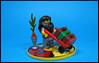 Hairy Porter your Goblet's on Fire. (Karf Oohlu) Tags: lego moc minifig harrypottergoblet firehairy porter dolly goblet hairy beard