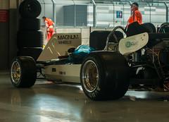 Waiting (joao_gomes85) Tags: silverstone historic festival may 2017 uk england classic formula open wheels avon race racing