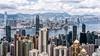 Hong Kong (drasphotography) Tags: hongkong hong kong china victoria harbour skyline drasphotography peak travel travelphotography reise reisefotografie nikkor2470mmf28 d810 city cityscape kowloon