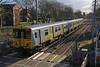 507005 - Hall Road. (Martyn Hilbert - Merseyrail & UK Railways) Tags: merseryail merseyrailelectrics merseyrailelectric merseyside hallroad 507005