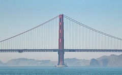san francisco (silvia.lenguito) Tags: golden gate bridge california sanfrancisco goldengate