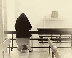 Crédo (Philippe 76) Tags: religieuse religious credo creed priere belief pray