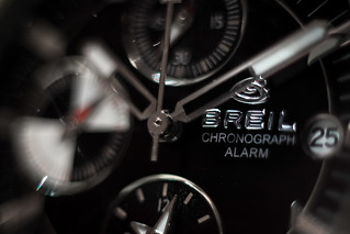 You can touch my breil