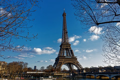 Eiffel Tower (Md Abdul Kahar) Tags: eiffel tower paris fra france tra travelphotography landscape old historical