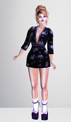 Sn@tch specials (Treycee Melody) Tags: sntch specials dress top shoes colorhud fashion style secondlife womens