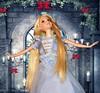 It`s a beautiful Morning (marieschubert1) Tags: fashion dolls barbie princess collection rapunzel