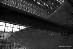 Rome - Nuvola Fuksas (Max Perrini alias IK7TOE) Tags: maxperrini nikon nikond300s fuksas eur rome nuvola nuvolafuksas arte edifici architettura