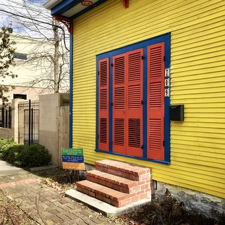 Independence St., Bywater