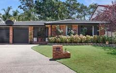 14 Wyandotte Place, Seven Hills NSW