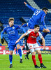 BL9U3054 (Stefan Willoughby) Tags: fleetwood town fc football club v leicester city foxes fa cup association soccer emirates king power kingpower 20 var
