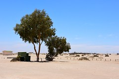 Facilities at Dune 7, Namib Desert, Namibia (R-Gasman) Tags: travel facilities dune7 namibdesert namibia