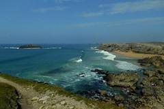 Golfe du Morbihan (Paradiperdu) Tags: mer océans bretagne paysages eau